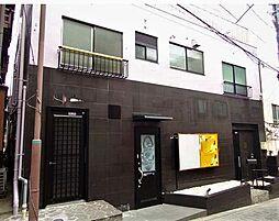 静岡県三島市一番町の賃貸マンションの外観