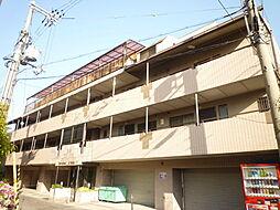 シティマンションパラス[4階]の外観