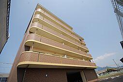 ピュアザ北ノ橋[502号室]の外観
