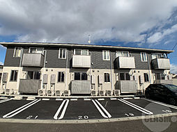 JR東北本線 南仙台駅 3.9kmの賃貸アパート
