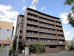 フローライト西院[6階]の外観
