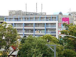 カーサパルマス[2階]の外観