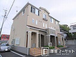 [タウンハウス] 愛知県豊田市泉町2丁目 の賃貸【/】の外観