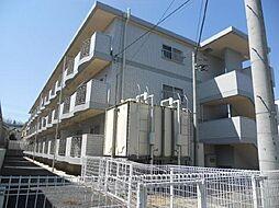 エクセレント富士見台[205号室]の外観