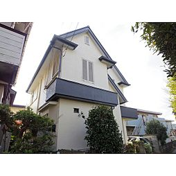[一戸建] 東京都武蔵野市緑町3丁目 の賃貸【/】の外観