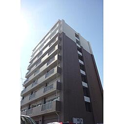 レフィナード新札幌[3階]の外観