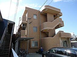 PARAISAGE パレ・アージュ[2階]の外観