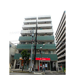 LEO弐拾参番館[4階]の外観