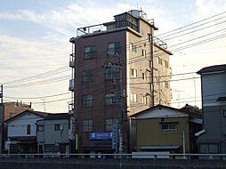 平田マンション[301号室]の外観
