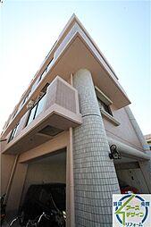 兵庫県明石市松の内1丁目の賃貸マンションの外観