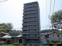La maison Cerisier Miyoshi(ラ メゾン スリジェ ミヨシ)[401号室]の外観