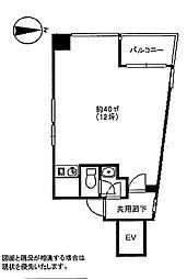 Osaka Metro堺筋線 北浜駅 徒歩10分の賃貸事務所