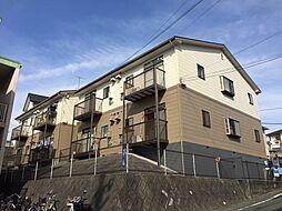 佐鳴台コンフォートA[102号室]の外観
