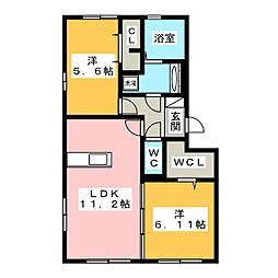 谷在家駅 10.2万円