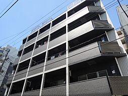 レオーネ押上[3階]の外観