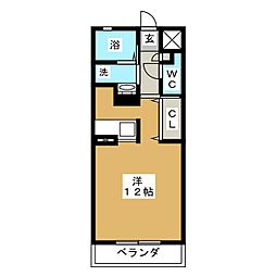 フリー椿世口 4.2万円
