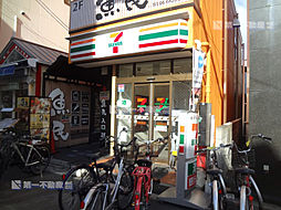 0084m   セブンイレブン阪急塚口駅北店