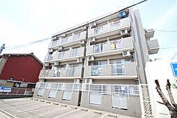 愛知県名古屋市南区内田橋1の賃貸マンションの外観