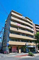 FORESTAIII[2階]の外観