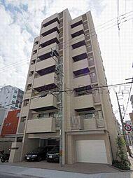 SHUNKI江戸堀[6階]の外観
