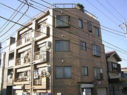 サンガーデン アサイ[3階]の外観
