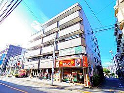東京都西東京市田無町5丁目の賃貸マンションの外観
