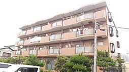 千葉県市川市原木1丁目の賃貸マンションの外観