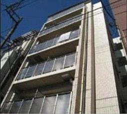 東京都墨田区太平3丁目の賃貸マンションの外観