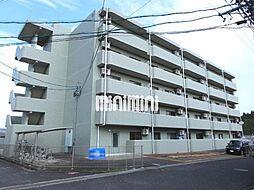 コンフォート鴻之台[3階]の外観