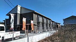 コンフォルト山口東京理科大薬学部前[108号室]の外観