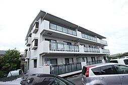ガーデンハウス千里丘[3階]の外観