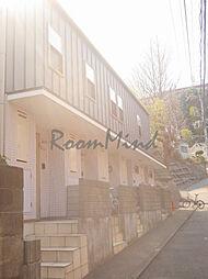 [テラスハウス] 神奈川県横浜市西区浅間町3丁目 の賃貸【/】の外観