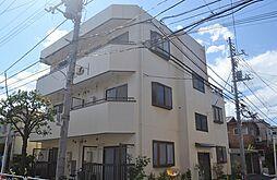 Villa Nishikasai[105号室]の外観