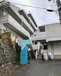 ドリームハイツ横浜[501号室]の外観