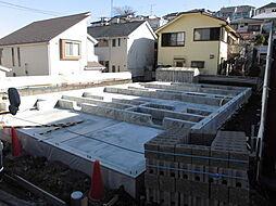 仮)D-room永田東2丁目[1階]の外観