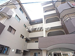 篠原南マンション[305号室]の外観
