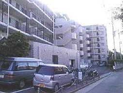 ライオンズマンション茅ヶ崎第三[5階]の外観