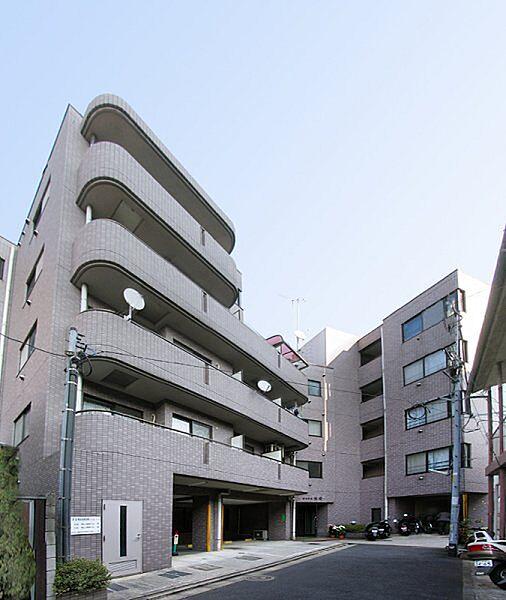 ロイヤル双葉 4階の賃貸【東京都 / 豊島区】