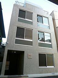ラランティール(Ralantiru)[3階]の外観