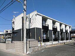 JR埼京線 南与野駅 徒歩26分の賃貸アパート