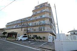 キャンパスシティ太宰府[3階]の外観