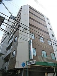 エステート茨木駅前[7階]の外観