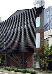 東急田園都市線 駒沢大学駅 徒歩9分の賃貸テラスハウス