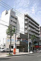 ラメール札幌[6階]の外観