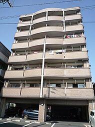 プレシード萩崎[602号室]の外観