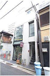 東京都千代田区九段南1丁目の賃貸マンションの外観