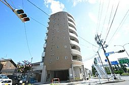 HILL HOUSE3 (ヒルハウス)[3階]の外観