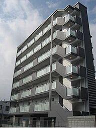 サングランデ博多駅南[7階]の外観