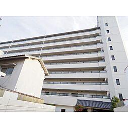 奈良県大和郡山市柳の賃貸マンションの外観
