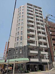 Will Do松屋町[4階]の外観